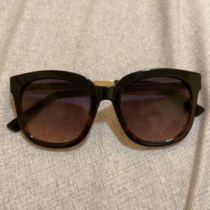 SAM EDELMAN CIRCUS Sunglasses